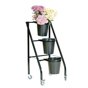Original Range 3 Bucket Stand