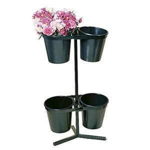 Original Range 4 Bucket Stand