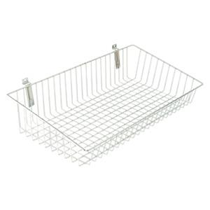 Economy Mesh Display Basket