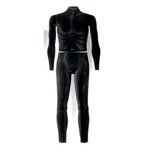 Invisible Mannequin Range - Male Mannequin