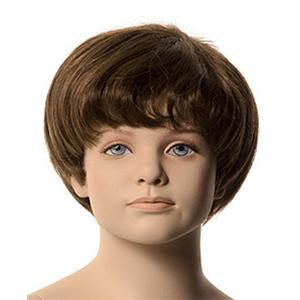 Mason With Head For Wig - Natural, Make-Up