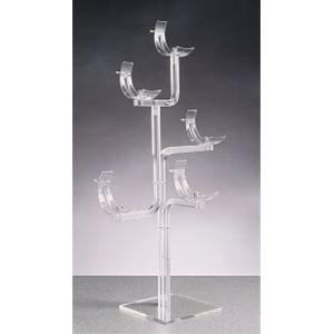 Five Way Shoe Stand -