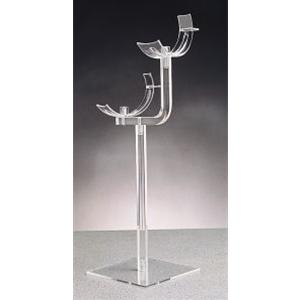 Double Shoe Stand - 10 Pack