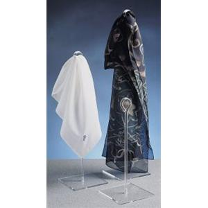 3 Scarf Stand Set - 2 Pack