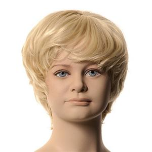 Sam With Head For Wig - Natural, Make-Up