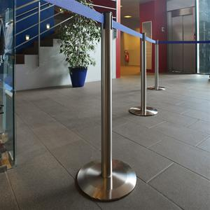 Barrier & Queuing Systems