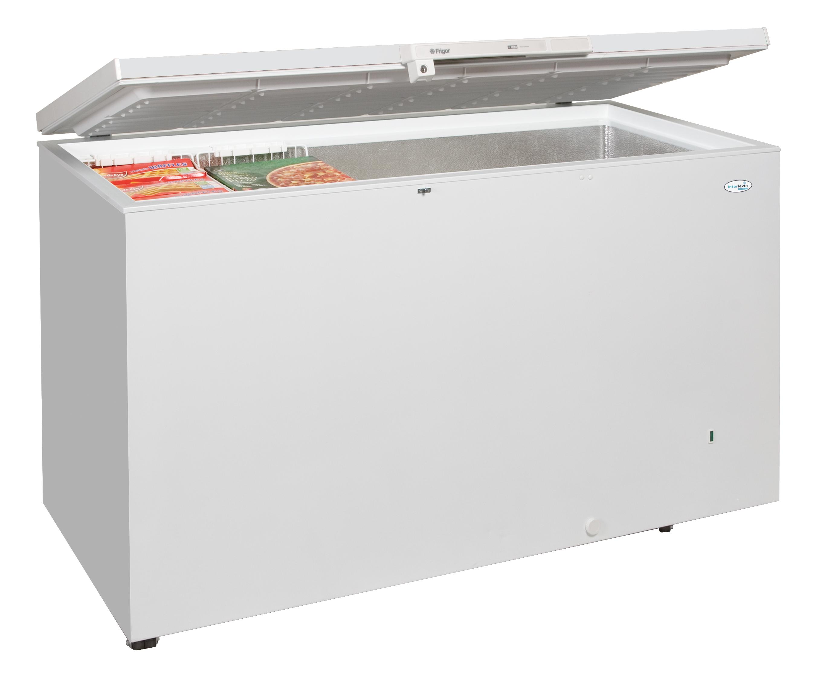 Upright Deep Freezer. 4l X 5h Upright Freezer Drawer Rack