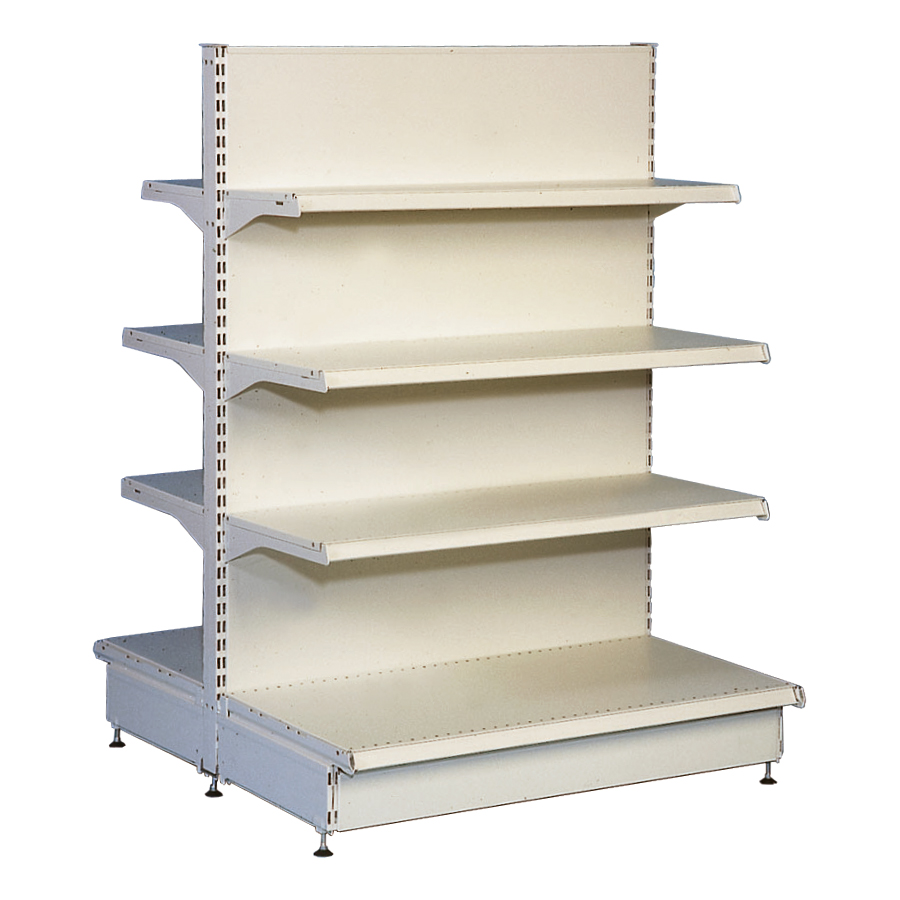 Shelving Store Shelves Display Gondola